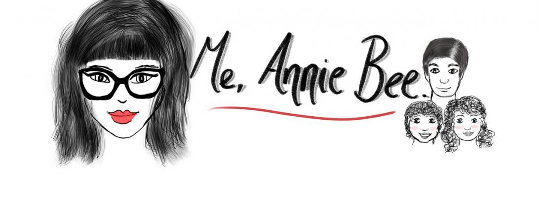 Me, Annie Bee